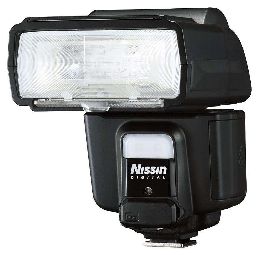 Nissin i60A - Systémový blesk pre Panasonic/Olympus