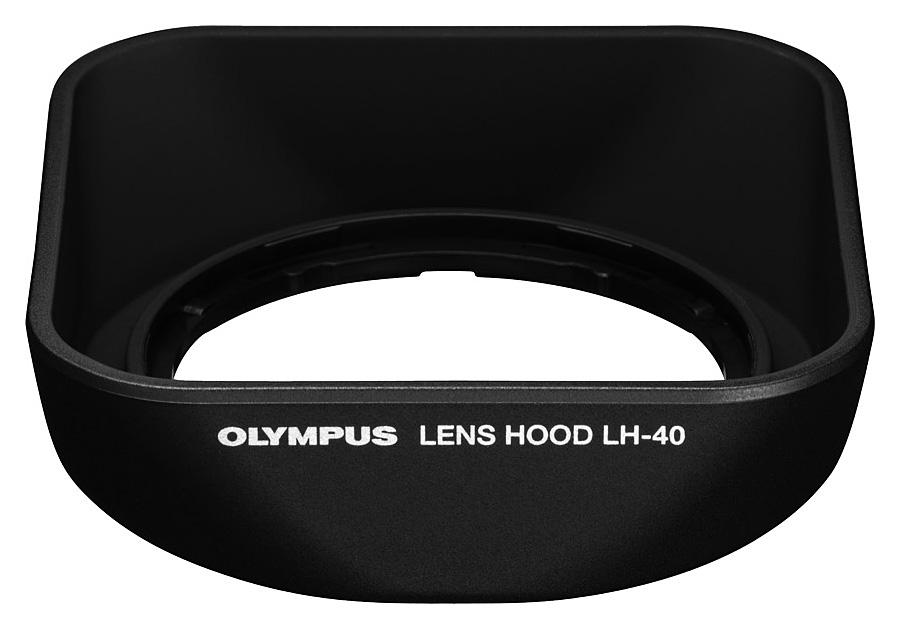 Olympus LH-40 Slnečná clona pre objektív M.ZD ED 14-42mm f/3.5-5.6 R