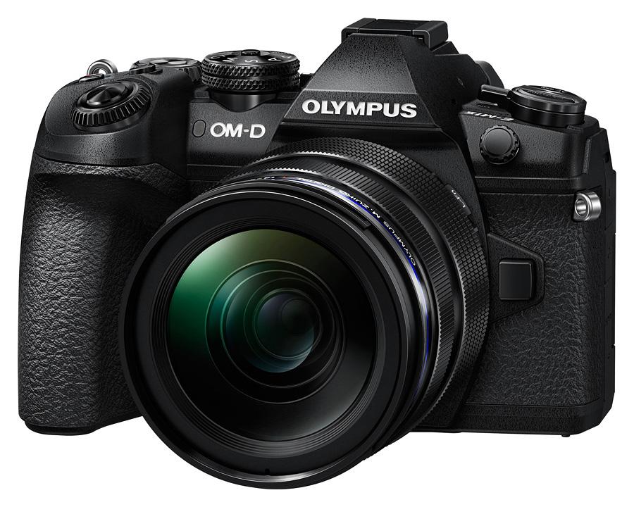 Olympus E-M1 Mk.II+M.ZD ED 12-40mm f/2.8 PRO + 40-150/2,8 PRO