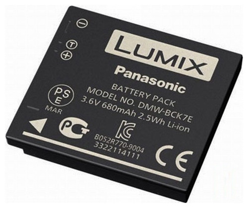 Panasonic DMW-BCK7