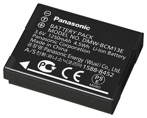 Panasonic DMW-BCM13E Akumulátor pre Panasonic DMC-FT5