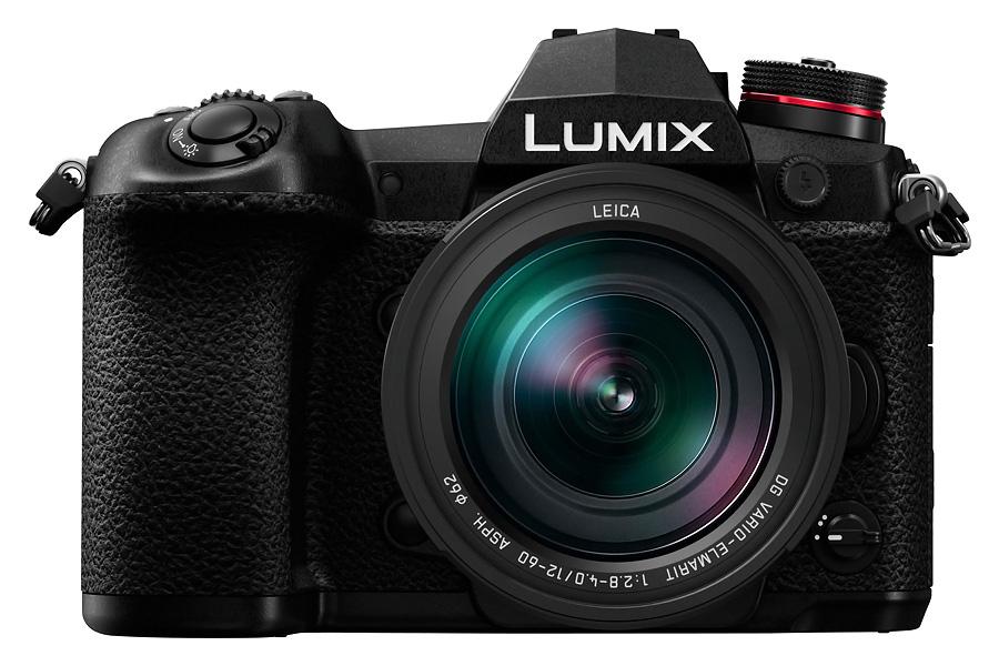 Panasonic Lumix G9 +Leica DG Vario-El.12-60 /2.8-4 OIS + ZDARMA Zhiyun Weebill S