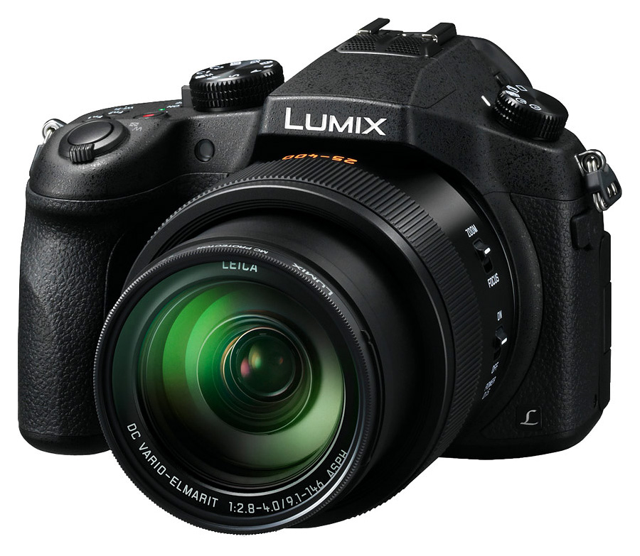Panasonic Lumix DMC-FZ1000D9