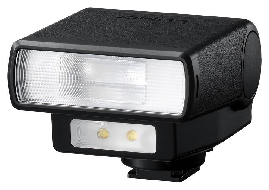 Panasonic DMW-FL200L Blesk
