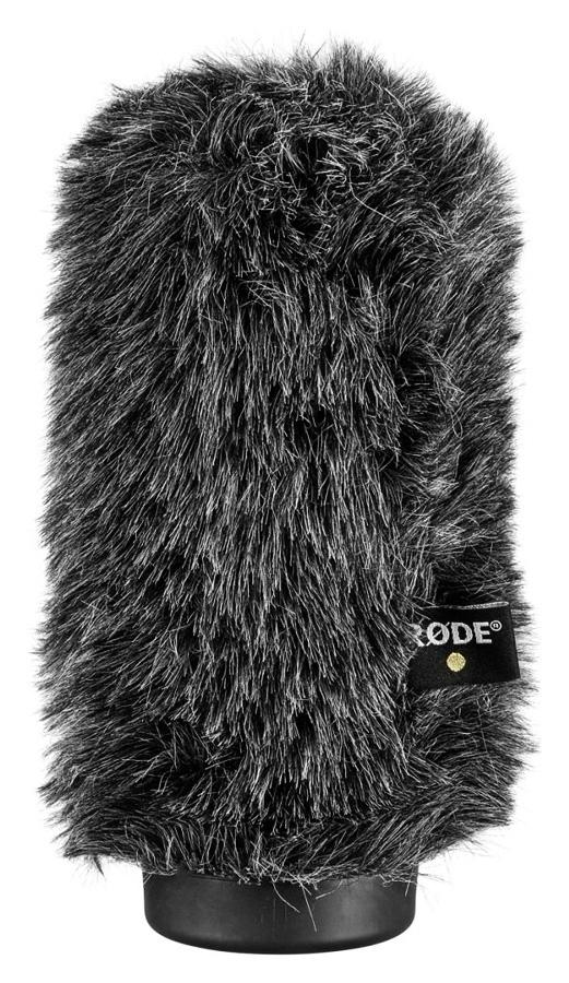 RODE WS6 Deluxe Protiveterná ochrana pre mikrofony RODE NTG-1/NTG-2
