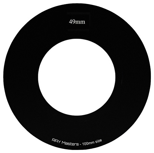 Zero Filters Redukčný krúžok 49mm pre 100mm system