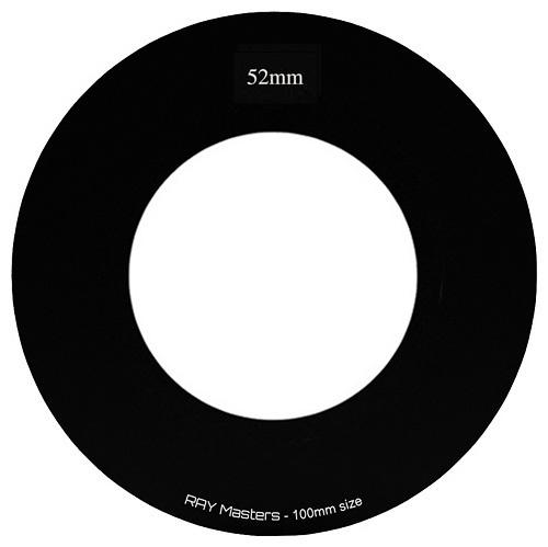 Zero Filters Redukčný krúžok 52mm pre 100mm system