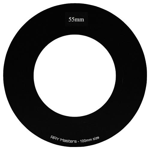 Zero Filters Redukčný krúžok 55mm pre 100mm system