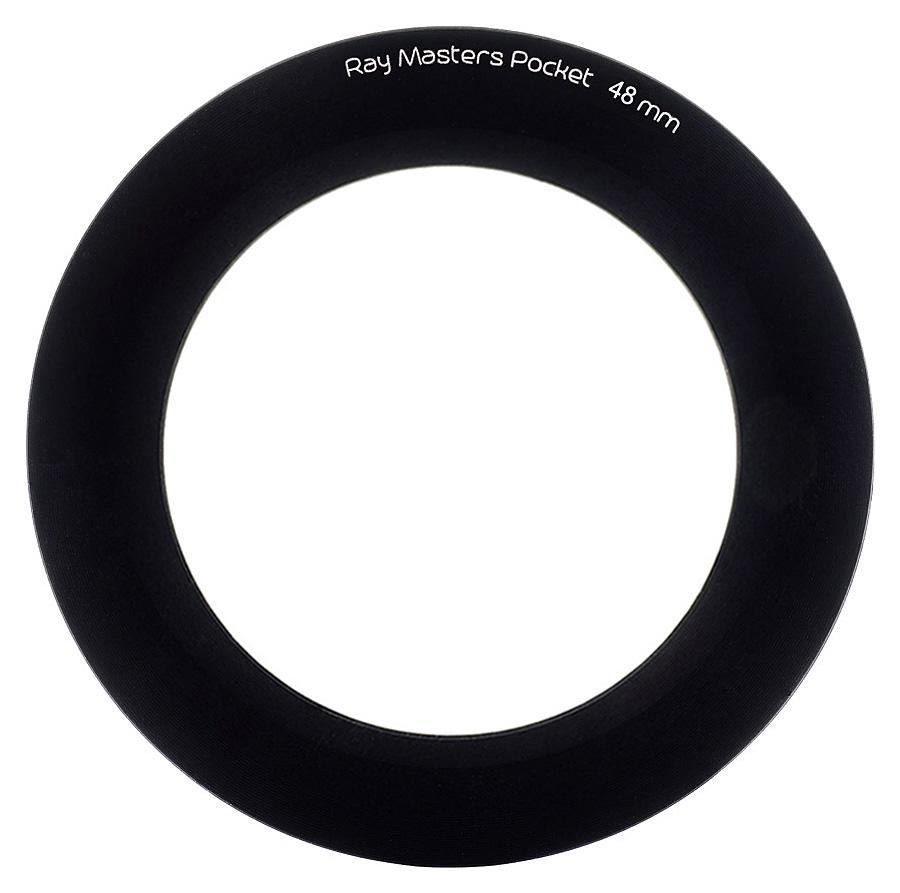 Zero Filters Redukčný krúžok 48mm pre 75mm system