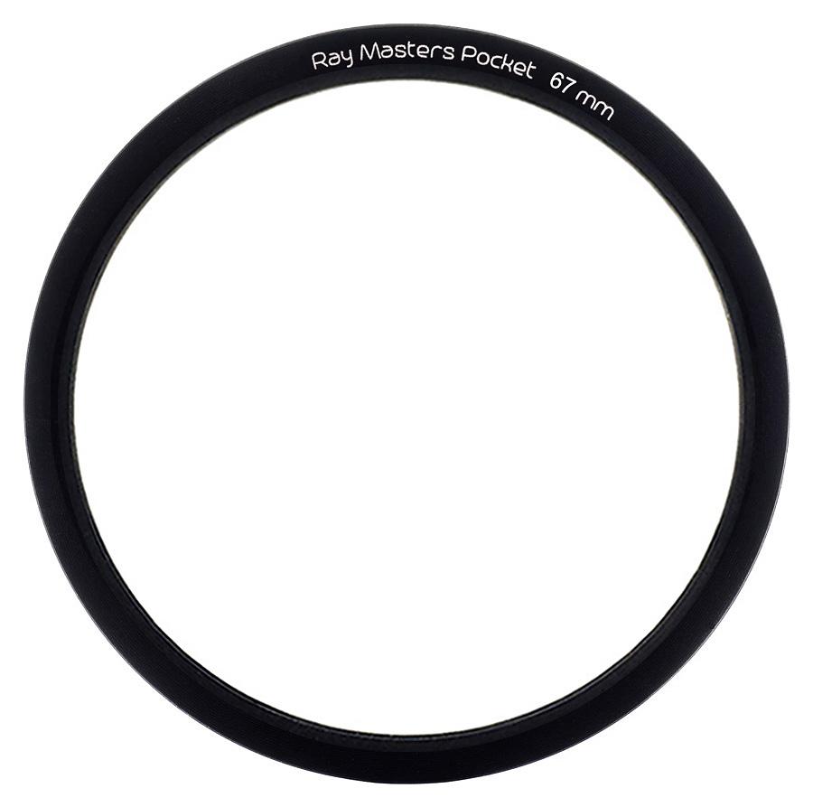 Zero Filters Redukčný krúžok 67mm pre 75mm system