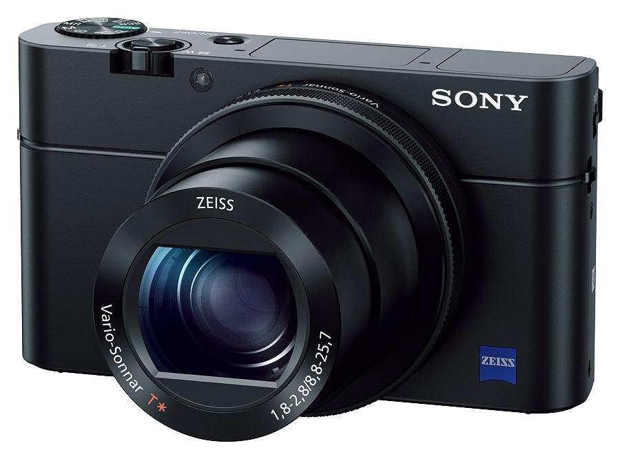 Sony Cyber-Shot DSC-RX100 Mk.IV