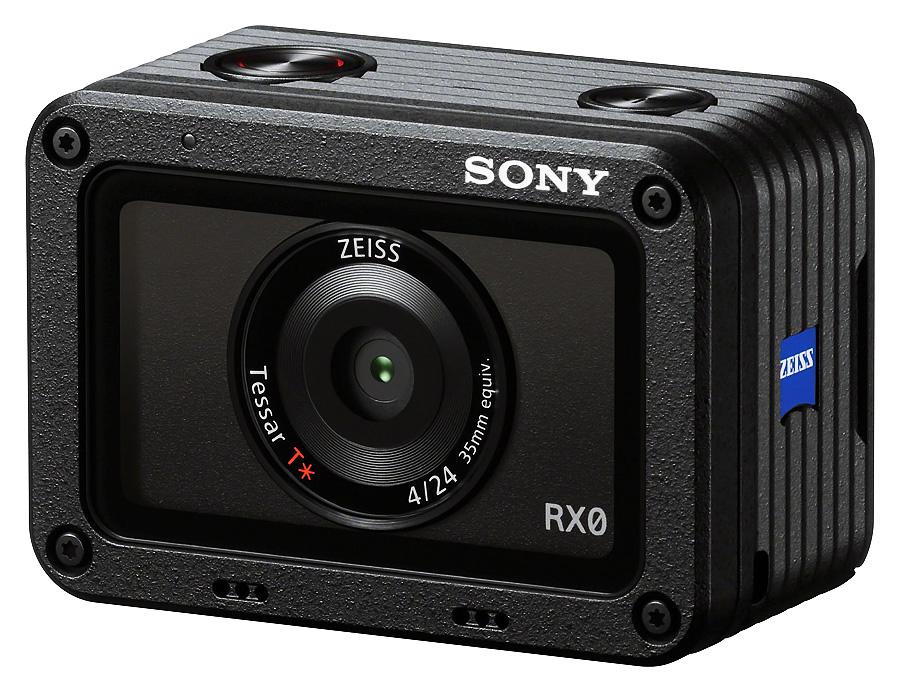 Sony Cyber-Shot DSC-RX0