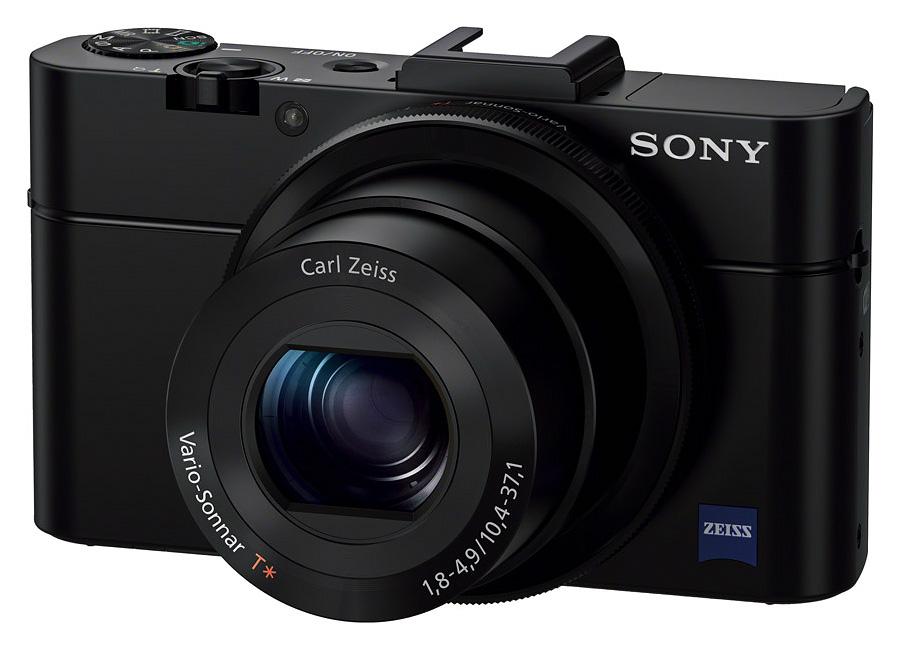 Sony Cyber-Shot DSC-RX100 Mk.II