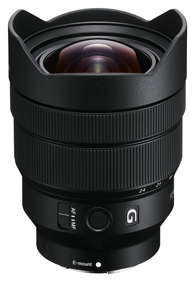 Sony FE 12-24mm f/4 G (Full Frame, E-Mount) CASHBACK 100 €