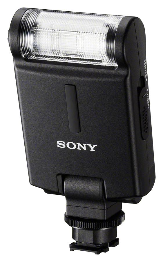 Sony HVL-GN20M Blesk