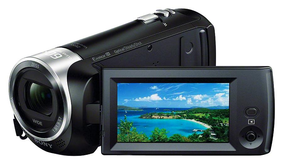 Sony Handycam HDR-CX450