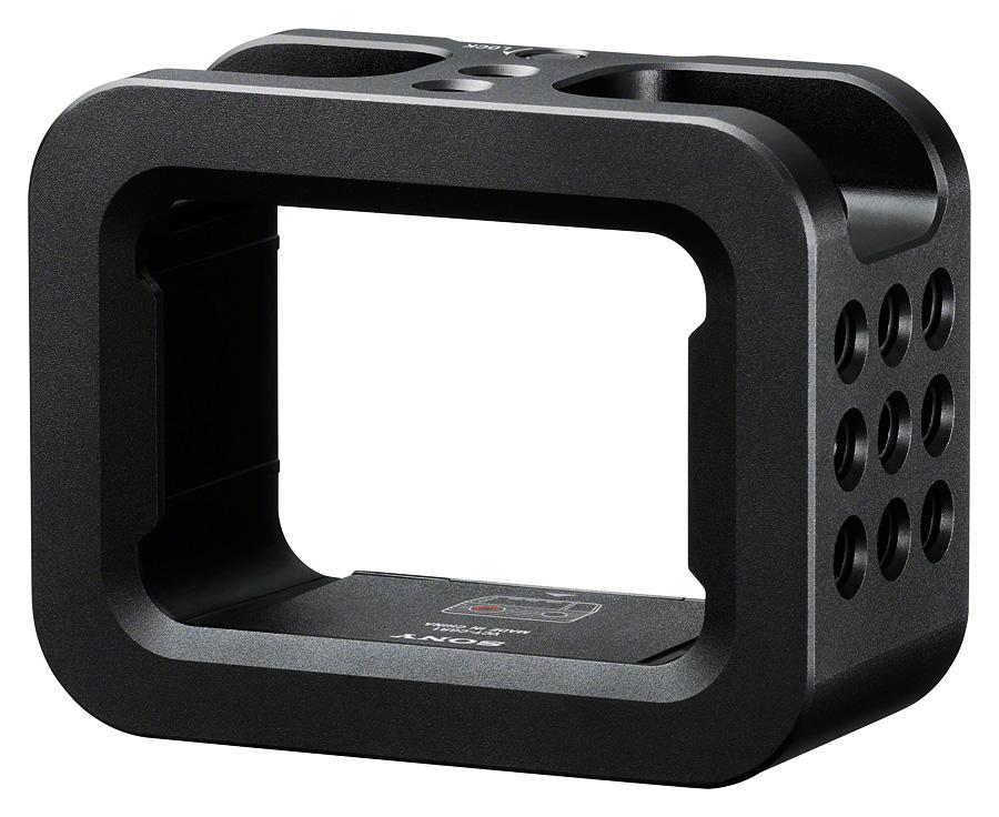 Sony VCT-CGR1, Ochranný rám