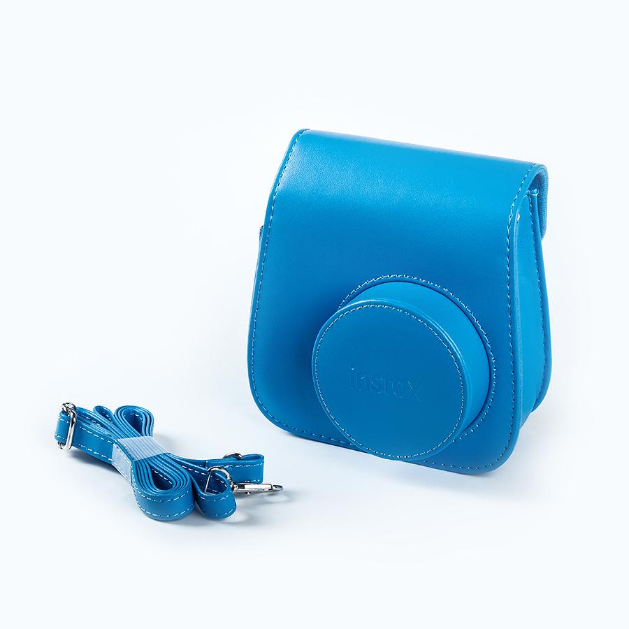 Fujifilm puzdro pre Instax Mini 9, modré