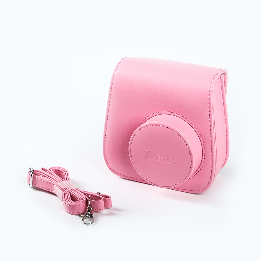 Fujifilm puzdro pre Instax Mini 9, ružové