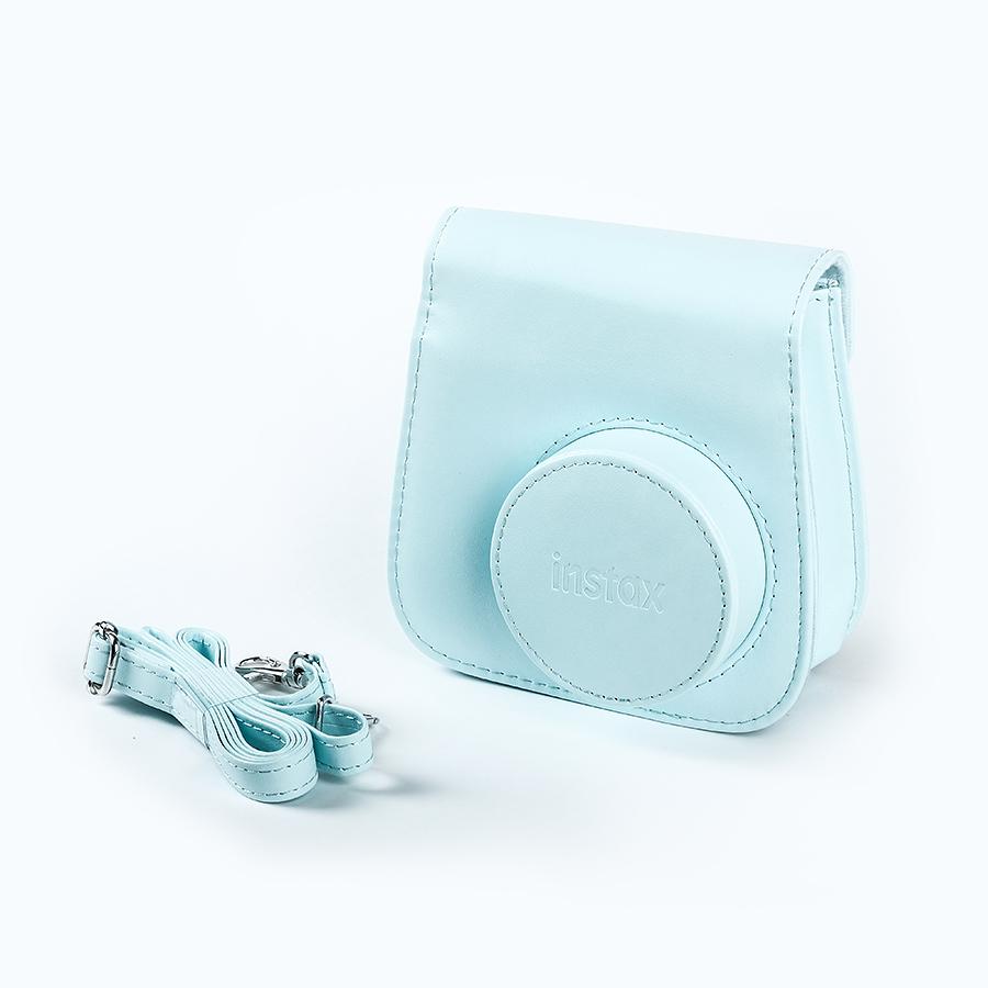 Fujifilm puzdro pre Instax Mini 9, svetlomodré