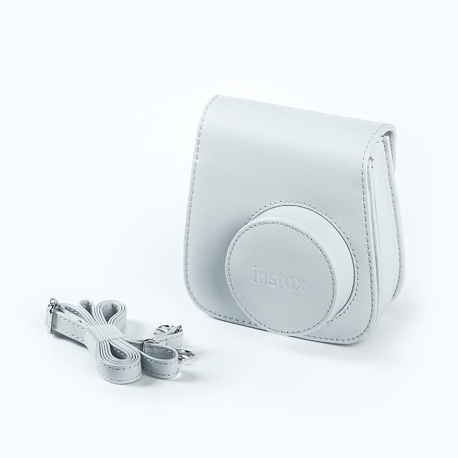 Fujifilm puzdro pre Instax Mini 9, biele