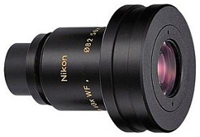 Nikon 60x/75x Širokouhlý DS okulár pre radu FIELDSCOPE