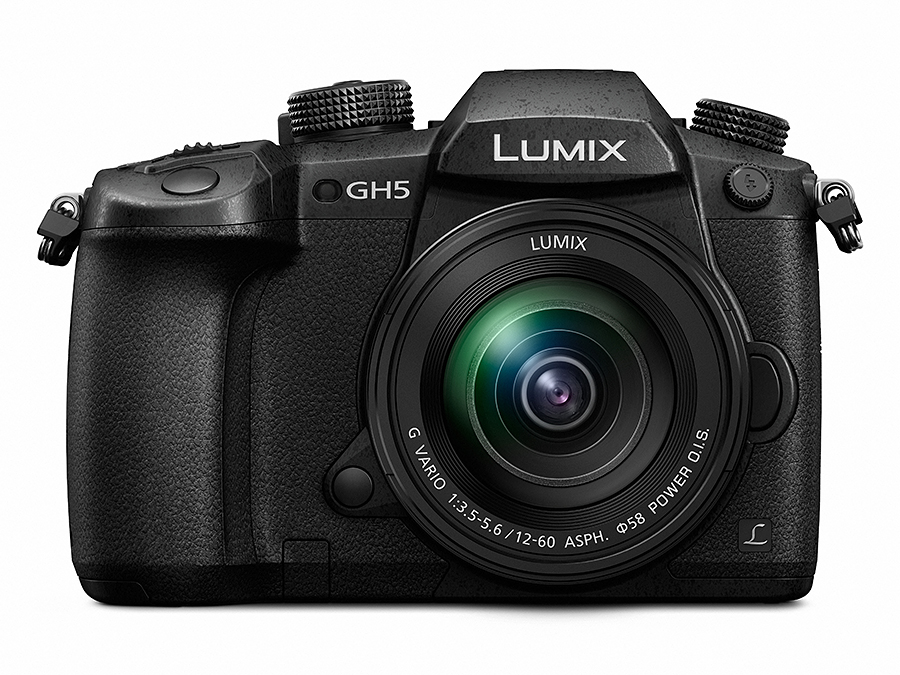 Panasonic Lumix DC-GH5 + G 12-60 /3.5-5.6 ASPH + ZDARMA Zhiyun Weebill S